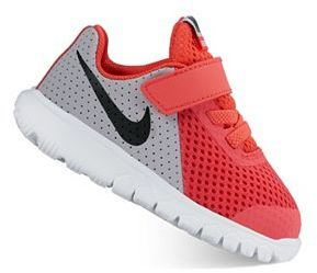 Nike Flex Experience 5 Toddler Girls' Shoes $44 thestylecure.com