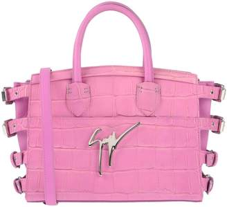 Giuseppe Zanotti Handbags