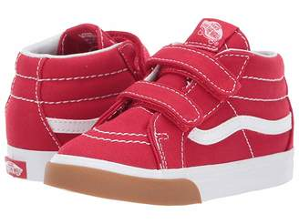 Vans Kids Sk8-Mid Reissue V (Infant/Toddler)