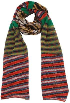 Missoni Cashmere Knit Scarf