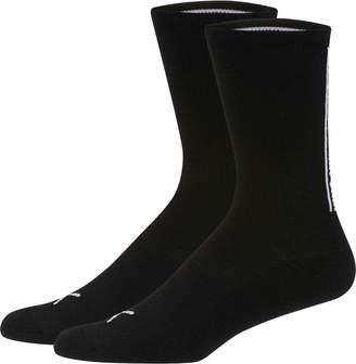 Men's Terry Crew Socks (2 Pack)
