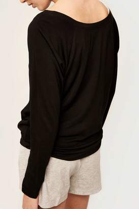 Lole Black Long Sleeve