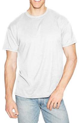Hanes Men's Big X-Temp Short Sleeve Tee