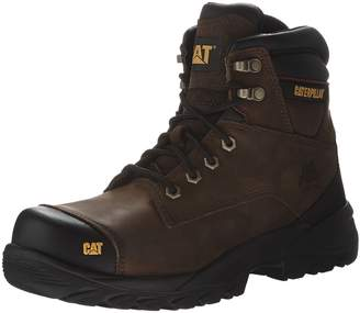 Caterpillar Footwear Men's Spiro CSA Work Boot