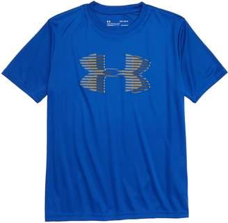 Under Armour Tech(TM) Logo T-Shirt