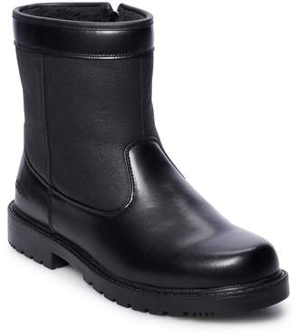 totes Dylan Men's Waterproof Winter Boots
