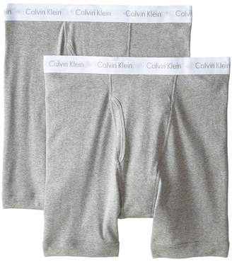 Calvin Klein Underwear Big Tall 2-Pack Boxer Brief Men's Underwear