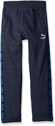 Puma Big Boy's Boys' Tapered Pant Pants