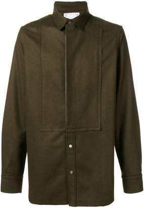 Sacai button down shirt