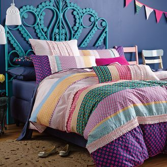 Hiccups Kids Anja Quilt Cover Set, Double