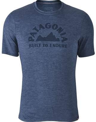 Patagonia Capilene Daily Graphic Short-Sleeve T-Shirt - Men's