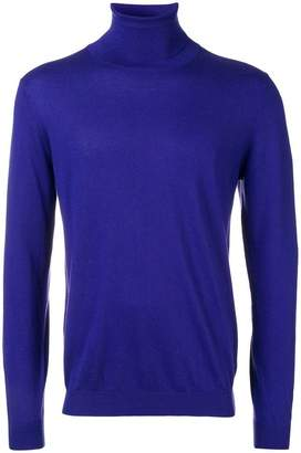 Laneus turtleneck top