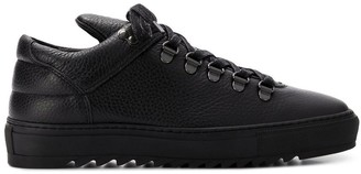 Filling Pieces mountain sneakers