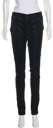 Siwy Mid-Rise Skinny pants