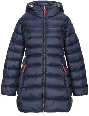 313 TRE UNO TRE Synthetic Down Jackets - Item 41878824NV
