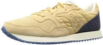 Saucony Men's Dxn Trainer Fashion Sneaker