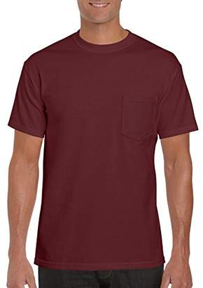Gildan Men's Workwear Pocket T-Shirt