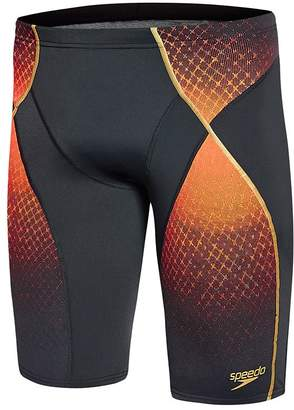 Speedo Mens Pinnacle Jammer