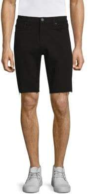 J Brand Eli Cut Off Shorts