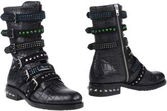 Pre-owned - Boots John Richmond NkwTDm