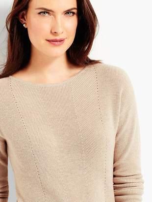 Talbots Bateau Sweater