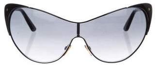 Tom Ford Vanta Shield Sunglasses