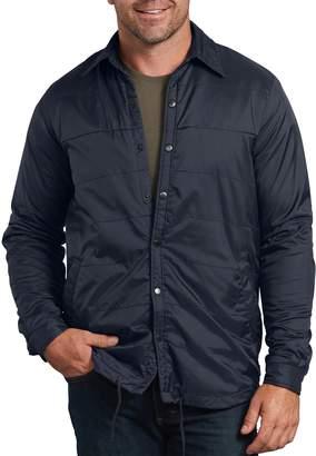 Dickies Men's X-Series Regular-Fit Nylon Shirt Jacket