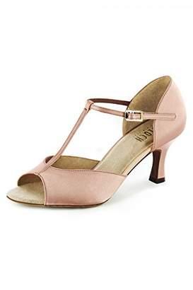 Bloch Dance Women's Issabella Ballroom Shoe