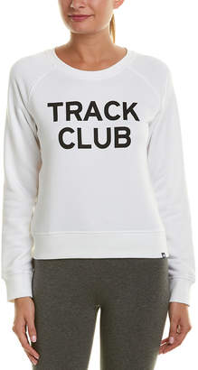 New Balance Essential Track Club Crewneck Sweatshirt