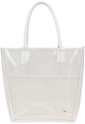 Stephanie Johnson Hayley Carry-All Tote - Pearl