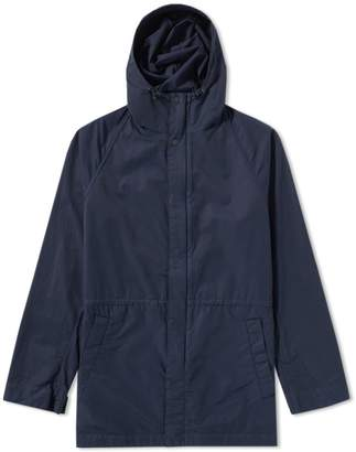 Norse Projects Lindisfarne Nylon Jacket