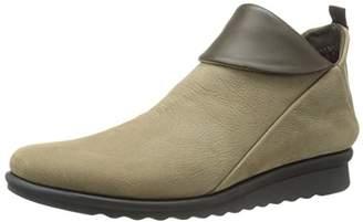 The Flexx Women's Pan Damme Boot