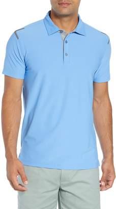 Bobby Jones Rule 18 Ergon Regular Fit Golf Polo