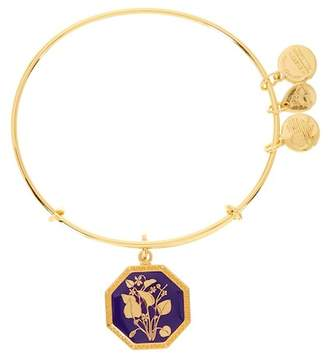 Alex and Ani Seduced By Innocence Wire Bangle
