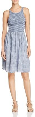 Sadie & Sage Smocked Dress - 100% Exclusive $78 thestylecure.com