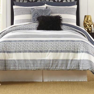 Wayfair Alaimo 7 Piece Comforter Set