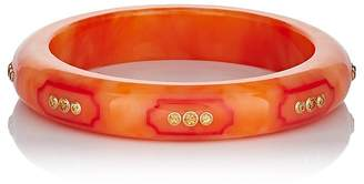 Mark Davis Women's Prunella Bakelite Bangle