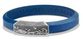 David Yurman Waves ID Bracelet