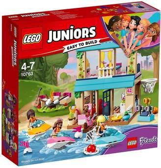 Lego Juniors 10763 Stephanie's Lakeside House