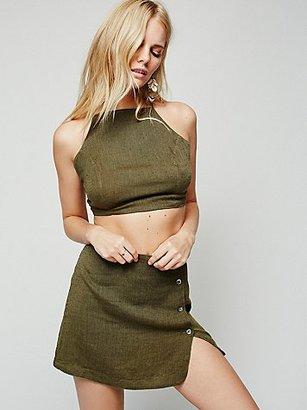 I Found You Skirt Set by Endless Summer $88 thestylecure.com