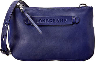 Longchamp 3D Leather Crossbody