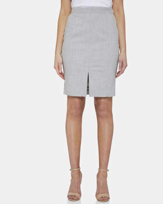 Oxford Alice Suit Skirt