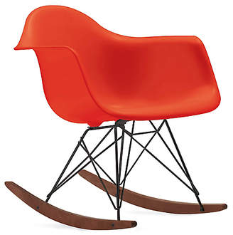 Design Within Reach Eames Molded Plastic Rocker (RAR)