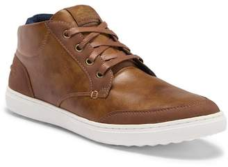 Bullboxer B52 by Burnsy Mid Cut Lace-Up Sneaker