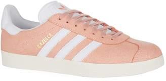 adidas Cracked Suede Gazelle Sneakers