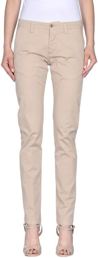 Massimo Rebecchi Casual pants - Item 36880961