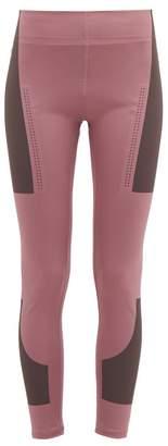 adidas by Stella McCartney Fitsense+ Performance Leggings - Womens - Pink