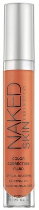 Urban Decay Naked Skin Color Correcting Fluid - Deep Peach $28 thestylecure.com