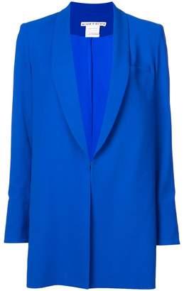Alice + Olivia Alice+Olivia shawl collar oversized blazer