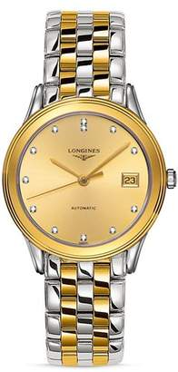 Longines Flagship Watch, 35mm